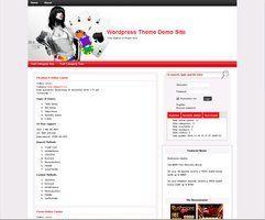 Online Casino Template 931