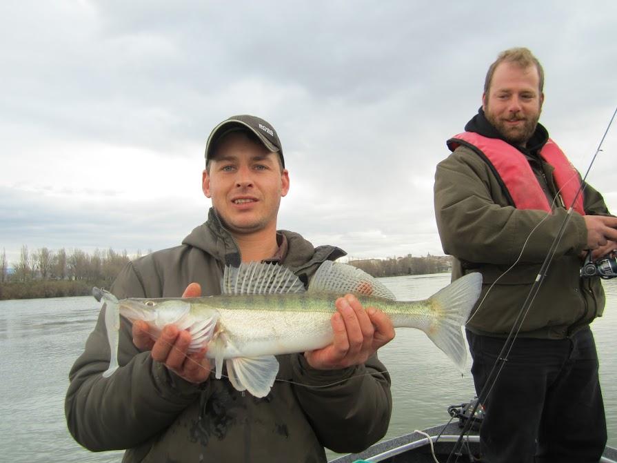 Une sortie avec un guide de pêche .. IMG_1583