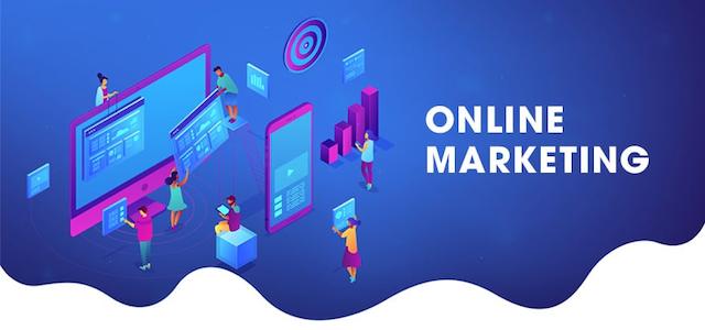 Nhu cầu đặt Dịch vụ Marketing Online tại Cần Thơ tăng lên vũ bão