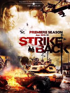Trả Đũa Phần 5 - Strike Back Season 5 poster