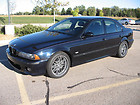 2001 BMW M5 Base Sedan 4-Door 5.0L