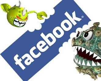Facebook denuncia ser blanco de un sofisticado ciberataque