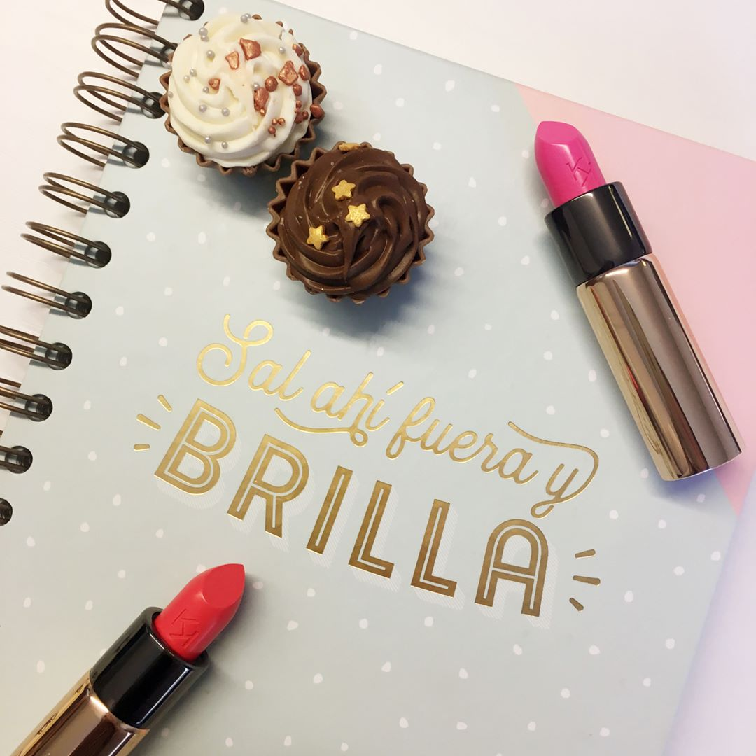 Kiko Gossamer Emotion Creamy Lipstick Màu 124