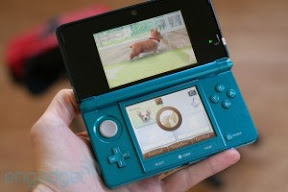 nintendo3ds Nintendo 3D eShop and Browser Update available today