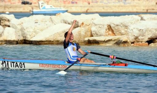 CANOTTAGGIO - Sabato e domenica i Campionati Italiani di Coastal Rowing al Porto Antico di Genova