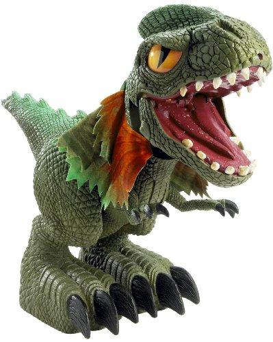dinosaur claw machine