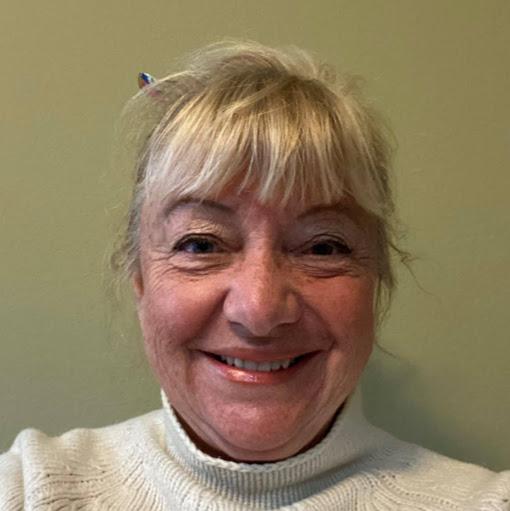 Susan Jacobsen