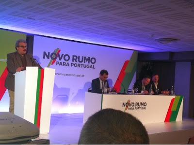 Intervenção Carlos Trindade na Conferência Um desafio Europeu: O direito ao trabalho