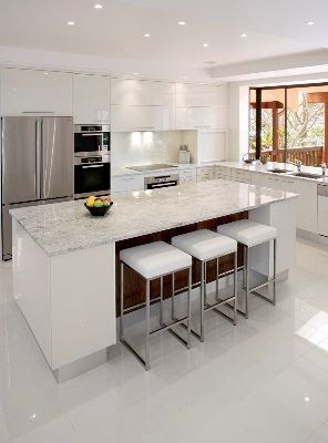natural modern interiors kitchen design ideas recycled