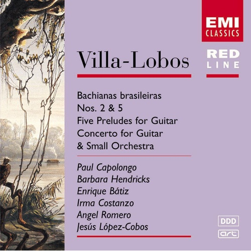 EMI Classics cover