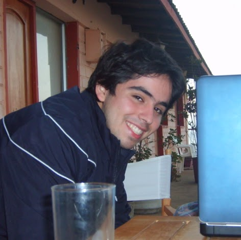 Gonzalo Briones