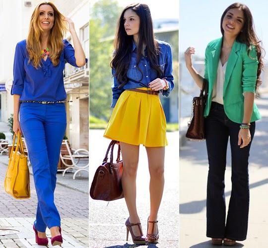 roupa verde e amarela