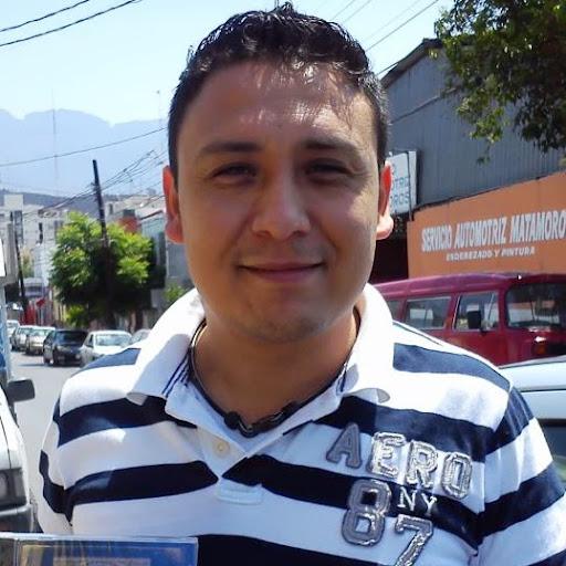 Angel Arizpe Photo 1