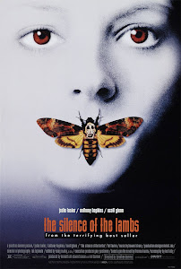 Sự Im Lặng Của Bầy Cừu - The Silence Of The Lambs poster