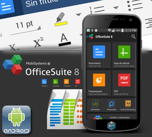 Office Suite 8 Premium