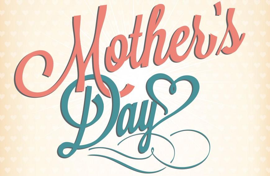 Thơ hay về ngày của Mẹ