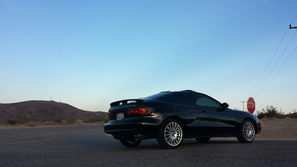 My New St185 Project Thread Toyota Celica Forum