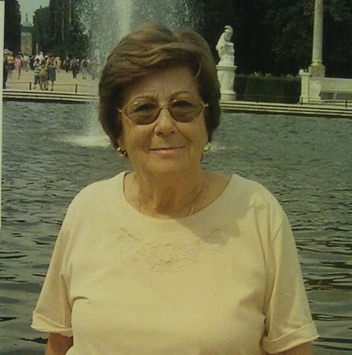 Rita Alexander
