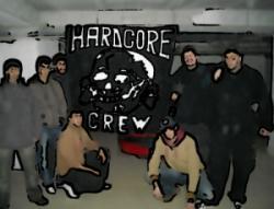 HardCore Crew – U Craiova