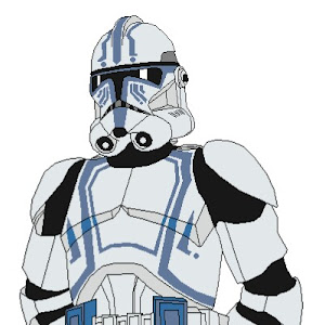 "Who is Clone-Trooper ""Jolt"" 4821?"