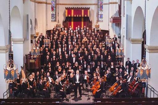 Bach Festival's 80th Anniversary