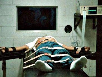 pena de muerte en USA