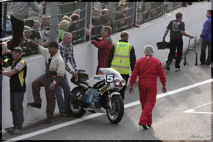 [Oldies] The Bikers Classic's 2011 = Mon weekend belge :) Course-0007