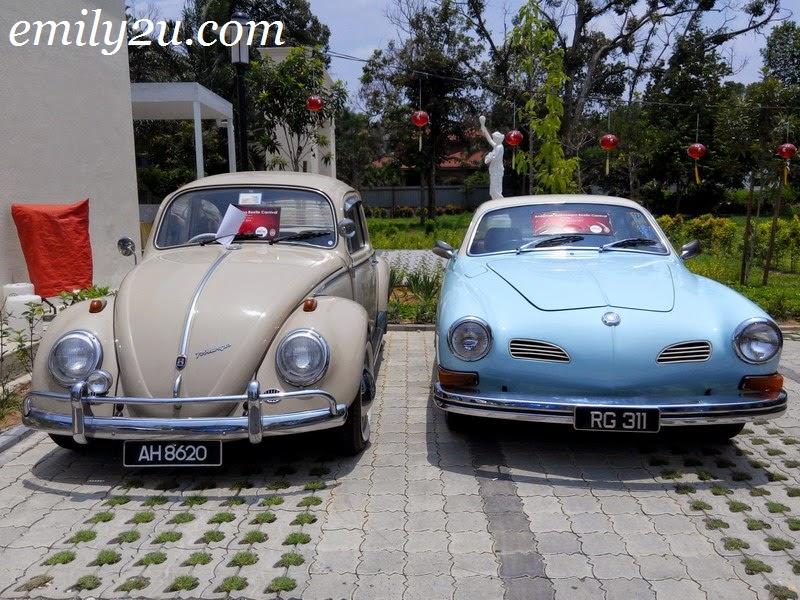 Volkswagen Beetle Carnival