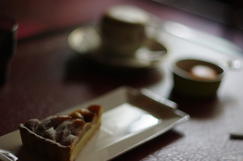 咖啡小自由 CAFFE' LIBERO