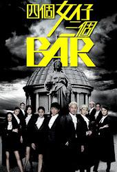 Raising The Bar - 4 cô nàng luật sư