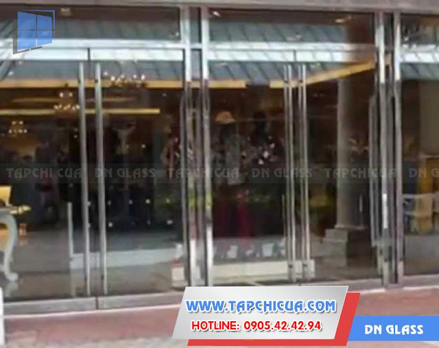 Mẫu cửa kính cường lực tại Đà Nẵng, mẫu cửa kính đẹp. cửa kính cường lực đà nẵng