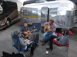 jam by the airstream
