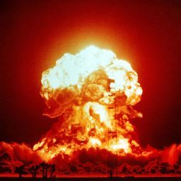 Olympic Radioactivity
