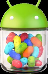Android 4.2如期發佈 新增全景拍照模式