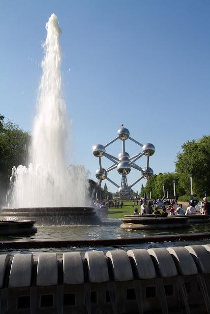l'Atomium (Bruxelles) 20120525-voyage_ANOCR-035