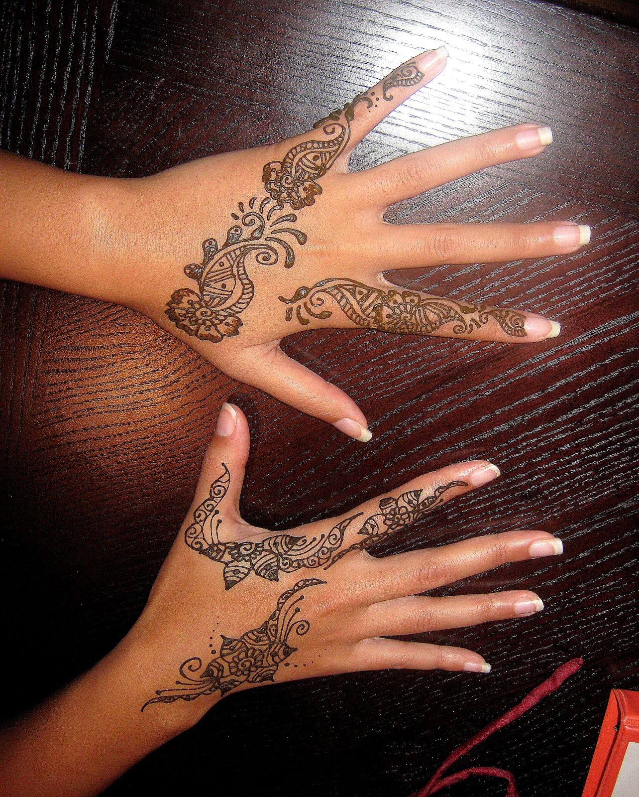 Henna   Jonirae
