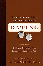 Book Review What Women Wish You Knew About Dating Cover