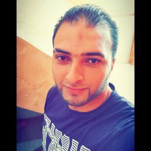 Ahmed Elsaeedy