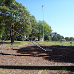 Kids play area at Boronia Park (343786)