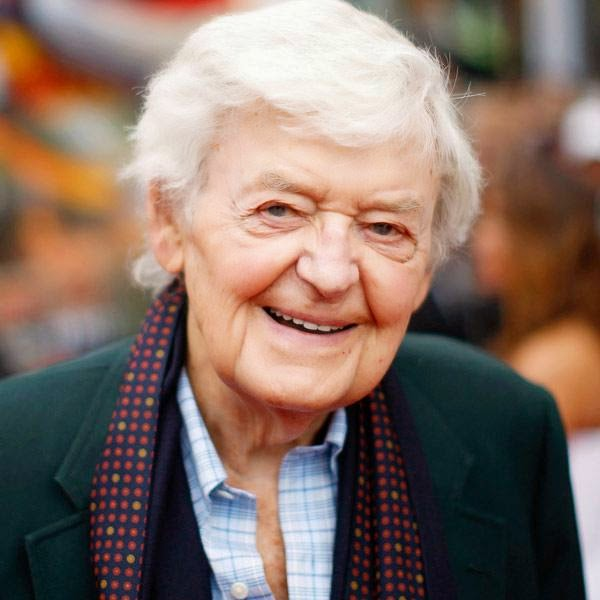 Actor Hal Holbrook arrives to the premiere of 'Planes: Fire & Rescue' at the El Capitan Theater in the Hollywood section of Los Angeles, California, July 15, 2014.