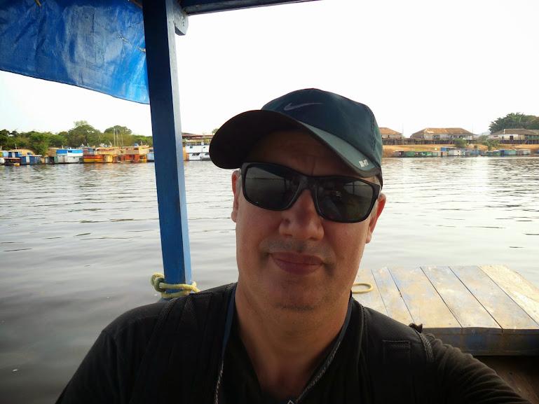 Brasil - Rota das Fronteiras  / Uma Saga pela Amazônia 20140828_093914