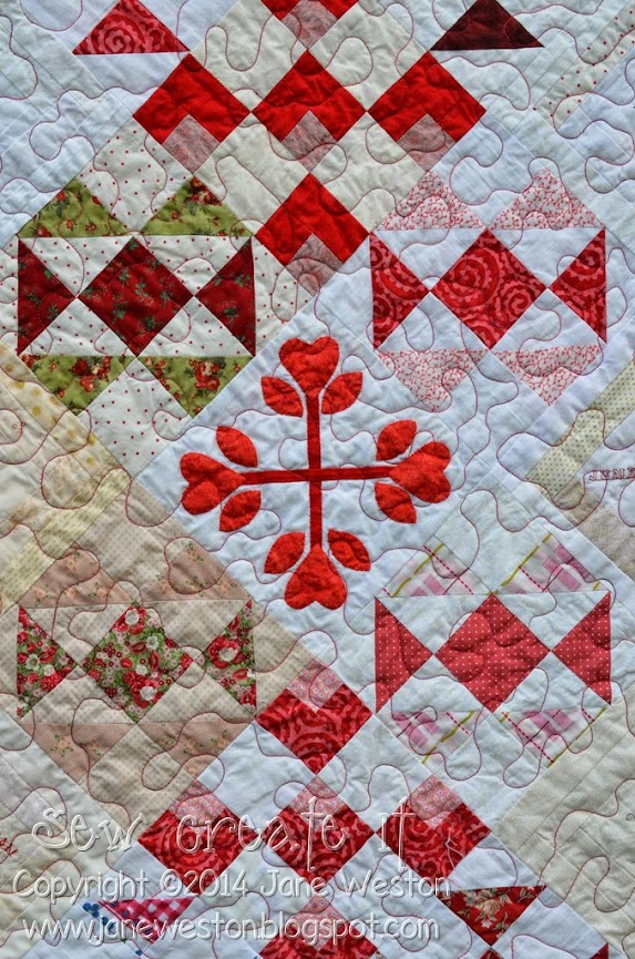 sew create it: Double-sided Quilt : double sided quilt - Adamdwight.com