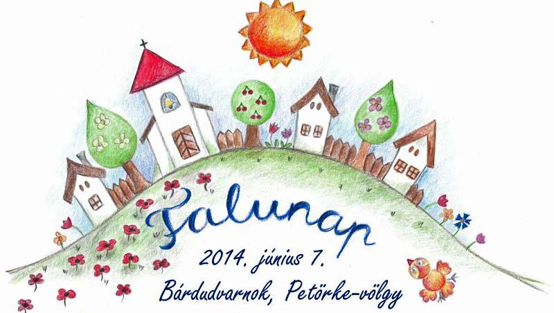 Bárdudvarnok falunap a Petörke völgyben 2014.06.07. szombat