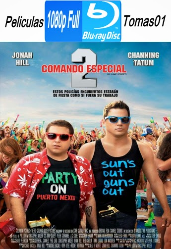 Comando Especial 2 (2014) BRRip Full 1080p