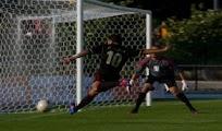 video goles mexico francia [1 - 3] copa Toulon