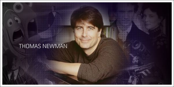 The Top Ten Scores of Thomas Newman