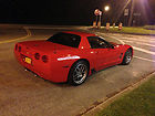 2001 Chevrolet Corvette Z06 Coupe 2-Door 5.7L