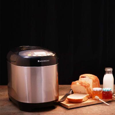 Wonderchef Regalia 550-Watt Bread Maker