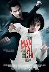 Man Of Tai Chi - Truyền nhân thái cực quyền