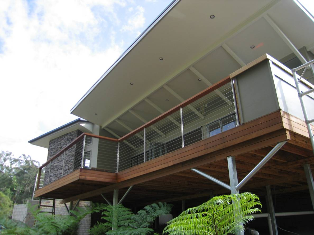 Building Designers Association Queensland: Modern Queenslander and ...